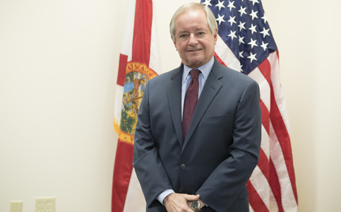 Manny Mencia: Developing Florida business and trade around the globe