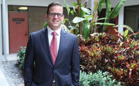 Carlos Lopez-Cantera: Lieutenant Governor seeks more regional coordination