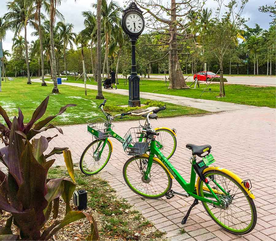 Miami-Dade Transportation Planning Organization study aims to tie bike, walking trails into mass transit plan