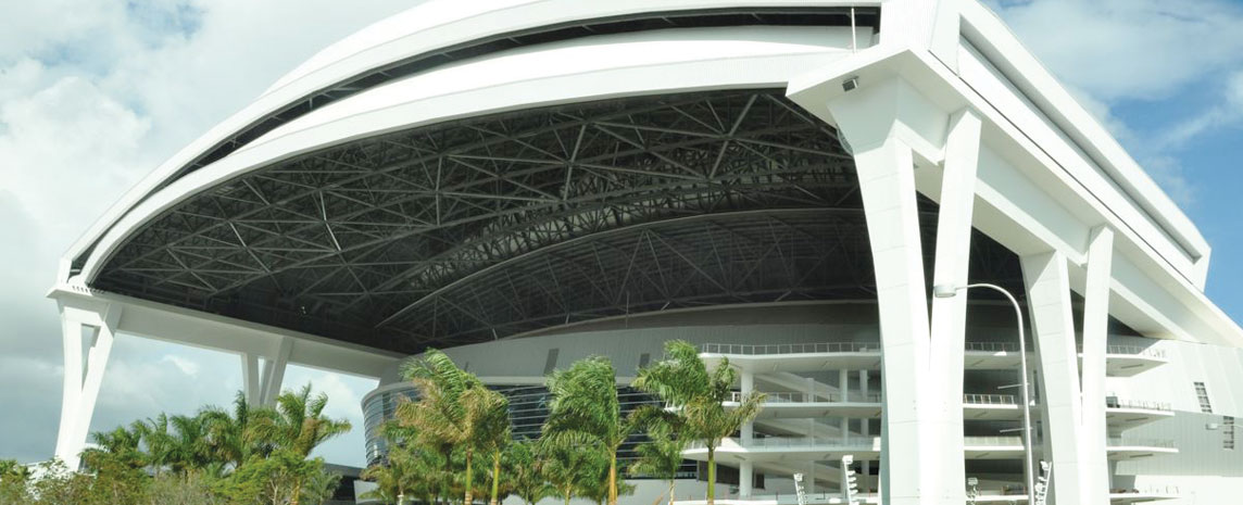 County cuts a bit off  $2.6 billion Marlins Stadiums bonds
