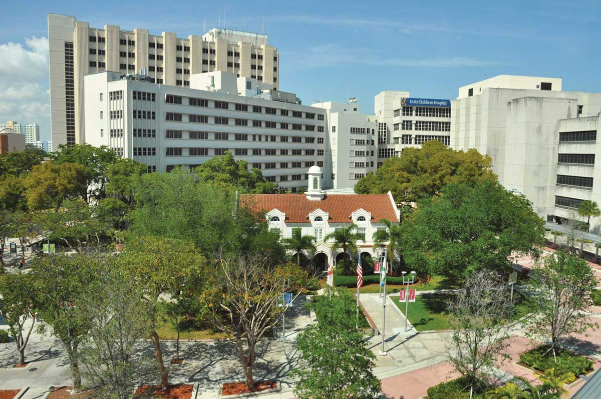 Bonds that helped Jackson Health System facilities to be remarketed next week
