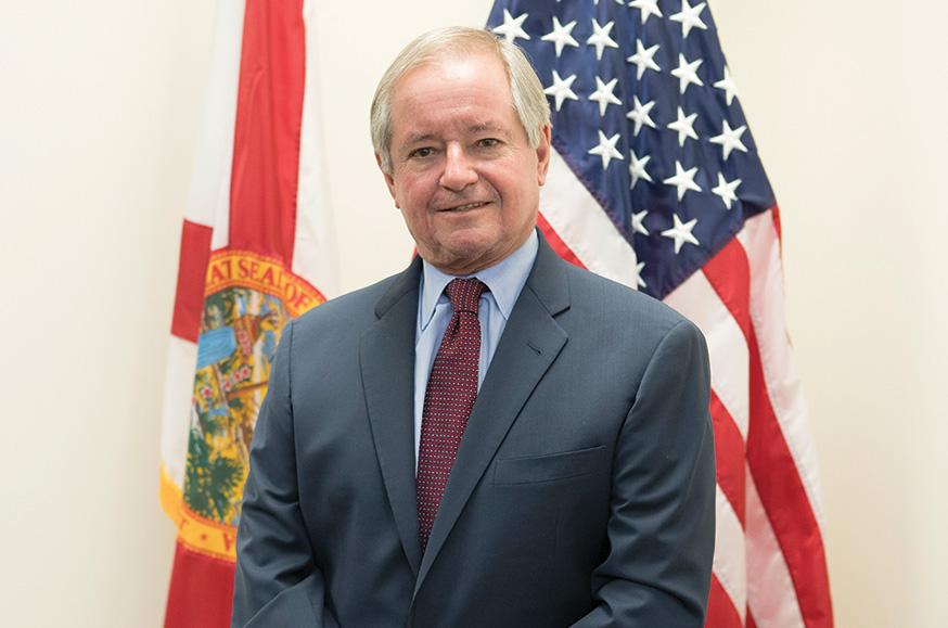 Florida Develops Dominican Republic Trade Mission Miami Today