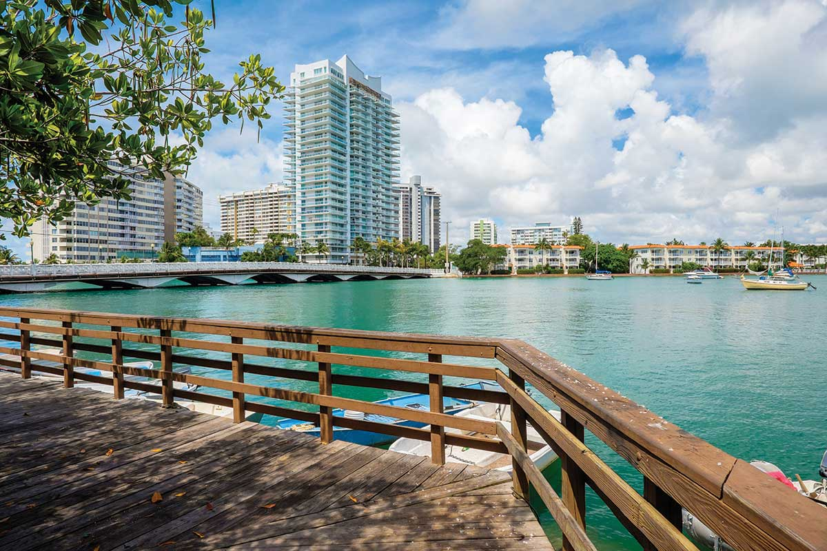 Urban Land Institute shows Miami Beach a path to resiliency