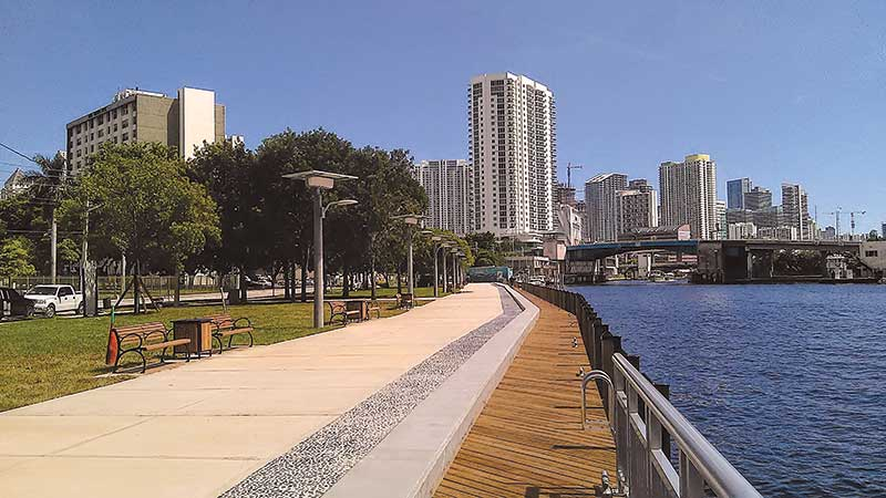 Miami legislation could tighten waterfront property rules