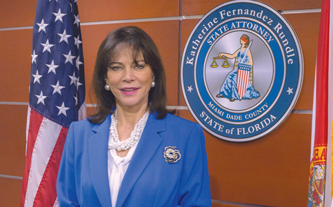 Katherine Fernandez Rundle: Innovative programs during 25 years as state attorney