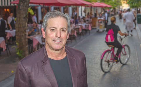 Scott Robins: Targets Wynwood project after Miami Beach successes