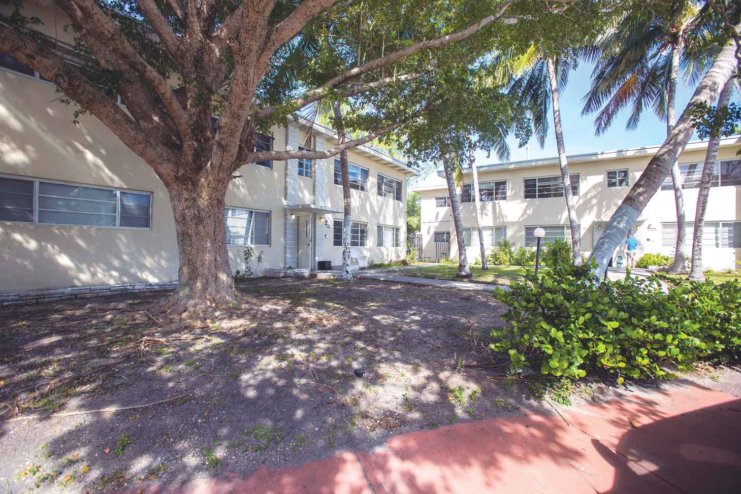 Crumbling affordable housing in Miami Beach faces deadline
