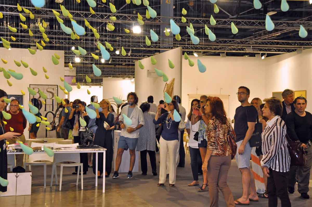 Art Basel revamps its lineup