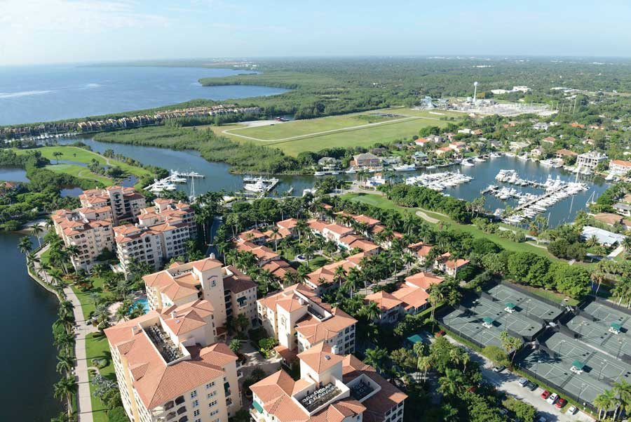 Luxcom buying 71 developable acres in Palmetto Bay from FPL
