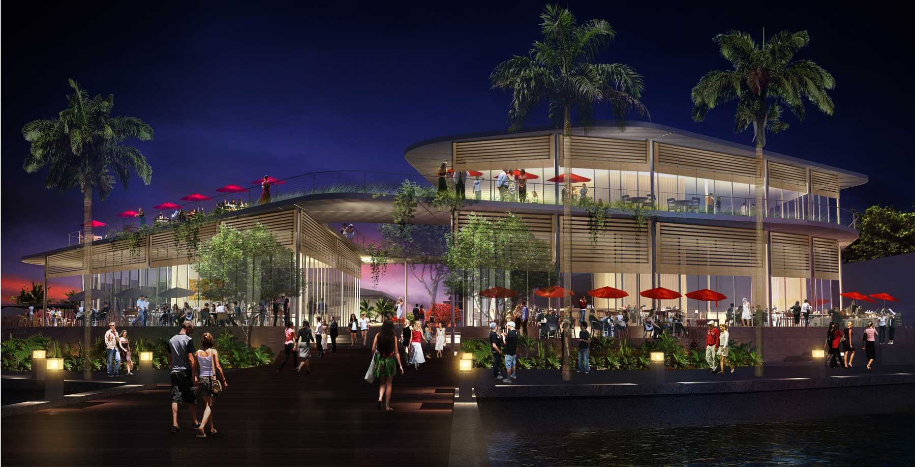 Mixed-use Regatta Harbour rising on Coconut Grove