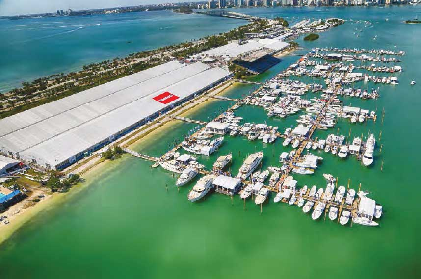 Mangroves cut prior to boat show on Virginia Key to be replaced