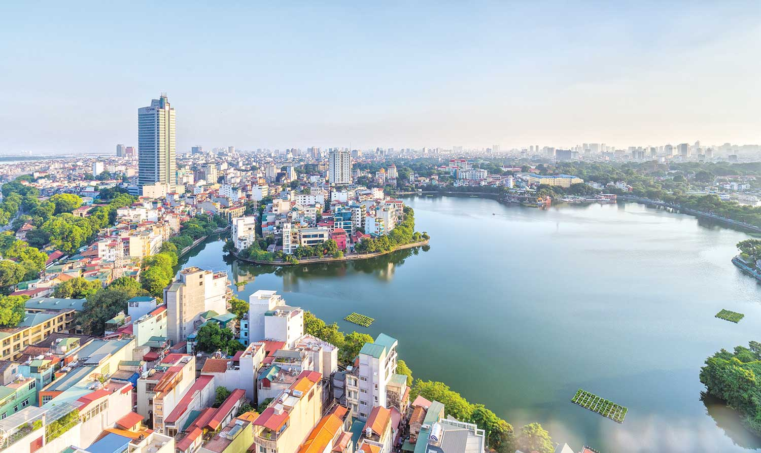 Enterprise Florida to lead trade mission to Hanoi
