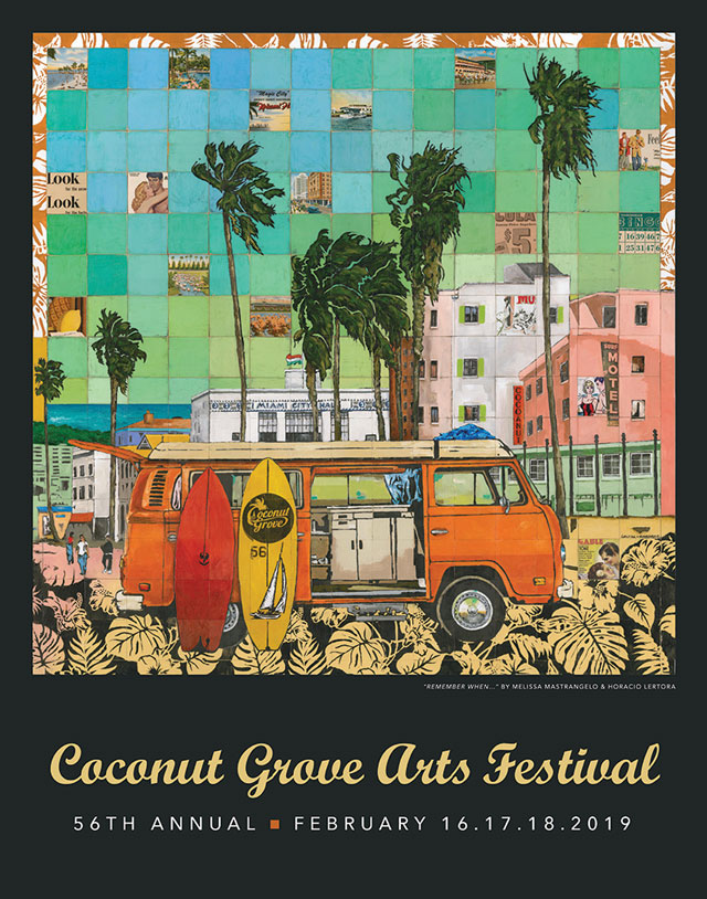 Coconut Grove Arts Festival to feature a bicycle valet