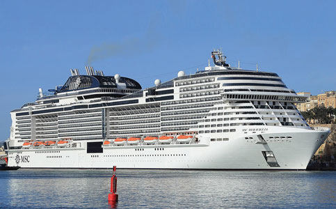 Biggest cruise terminals deal ever a public-private win-win