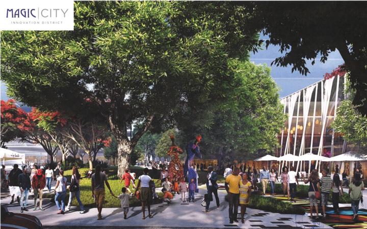 Vast Little Haiti development back on Miami's agenda