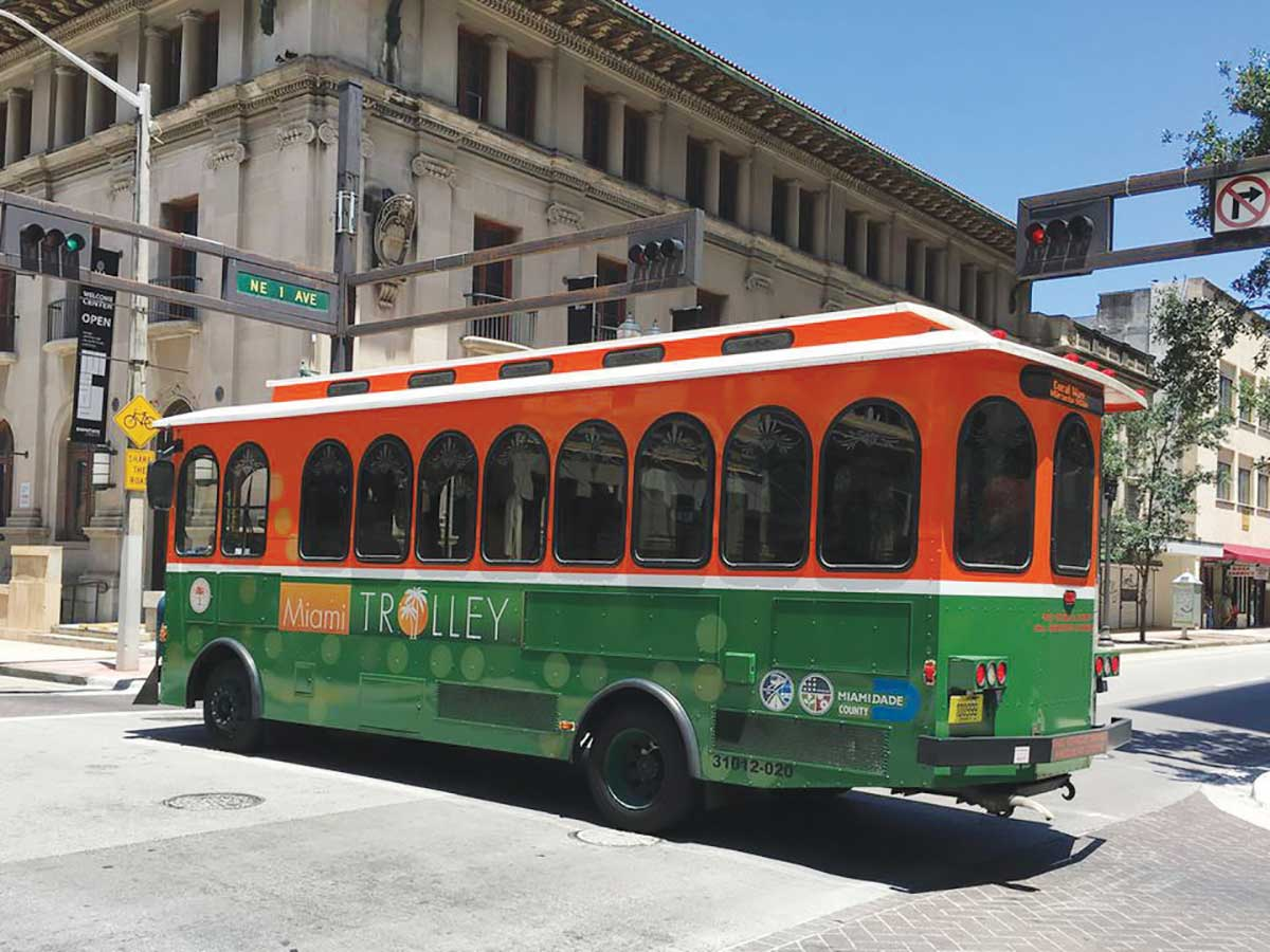 New trolley route deferred as consultants look