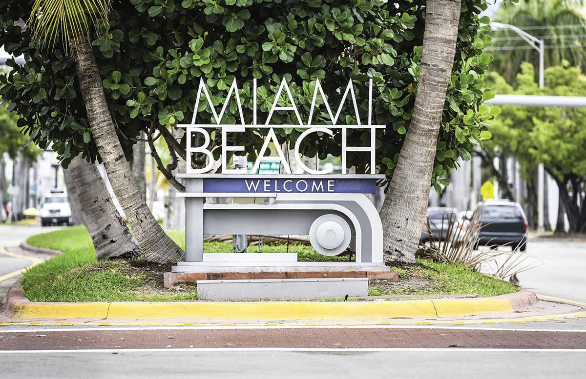 Miami Beach creates 'welcome wagon' to lure businesses