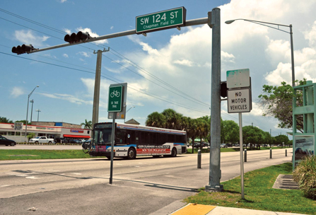 South Dade Transitway developer may be on board this year