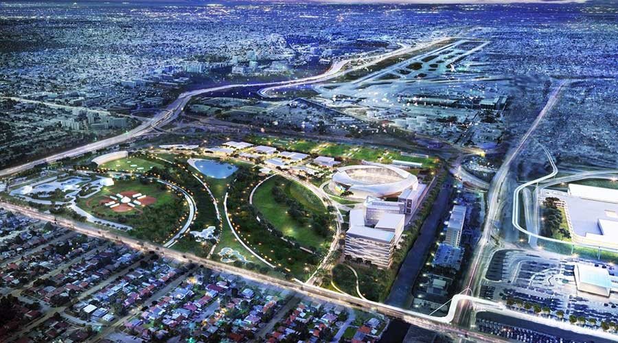 Miami deadline crush seeks Melreese Golf Course deal help
