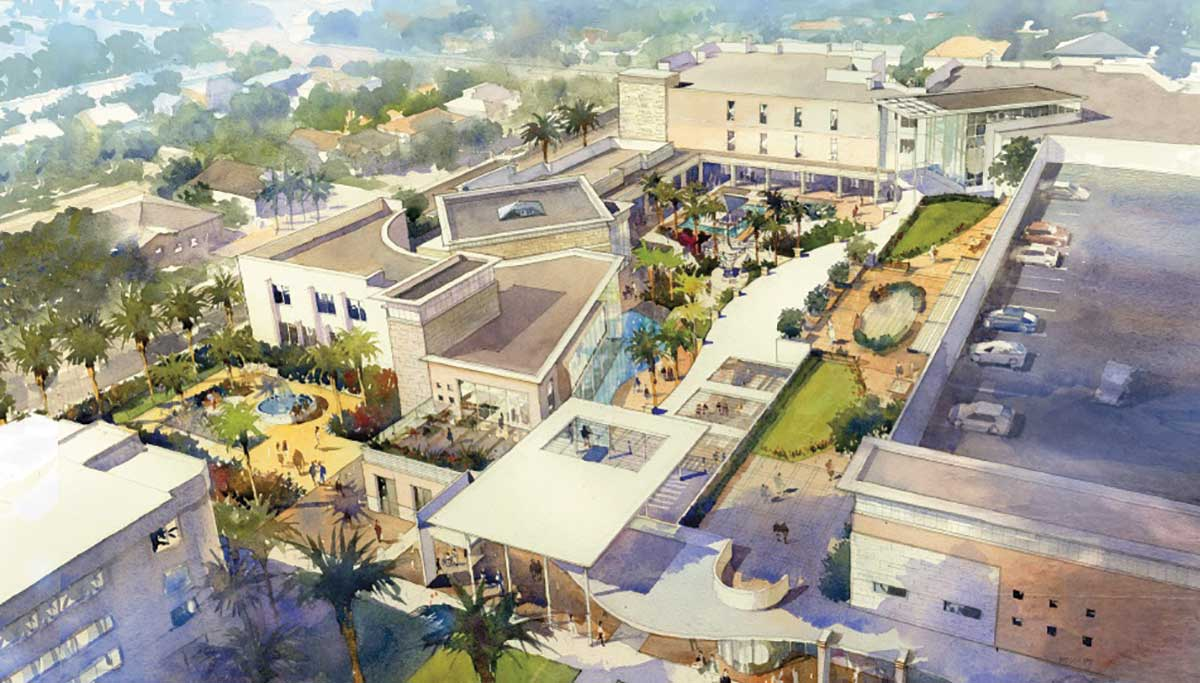 Miami Jewish Health advances memory care village