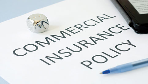 Commercial insurance rates facing double-digit climb in June