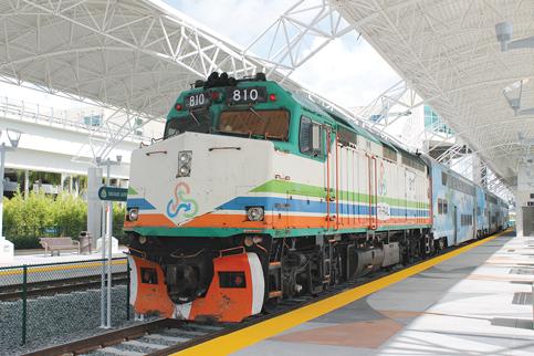 Train control safety rule stalls Tri-Rail to Miami - Miami Today