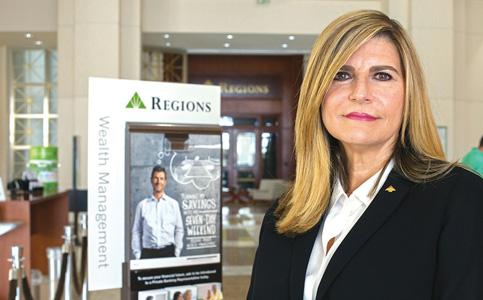 Chris Cruzpino: Leading the Miami-Dade market for Regions Bank