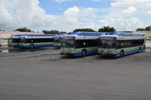 Miami-Dade tightens standards on CNG buses gas leaks