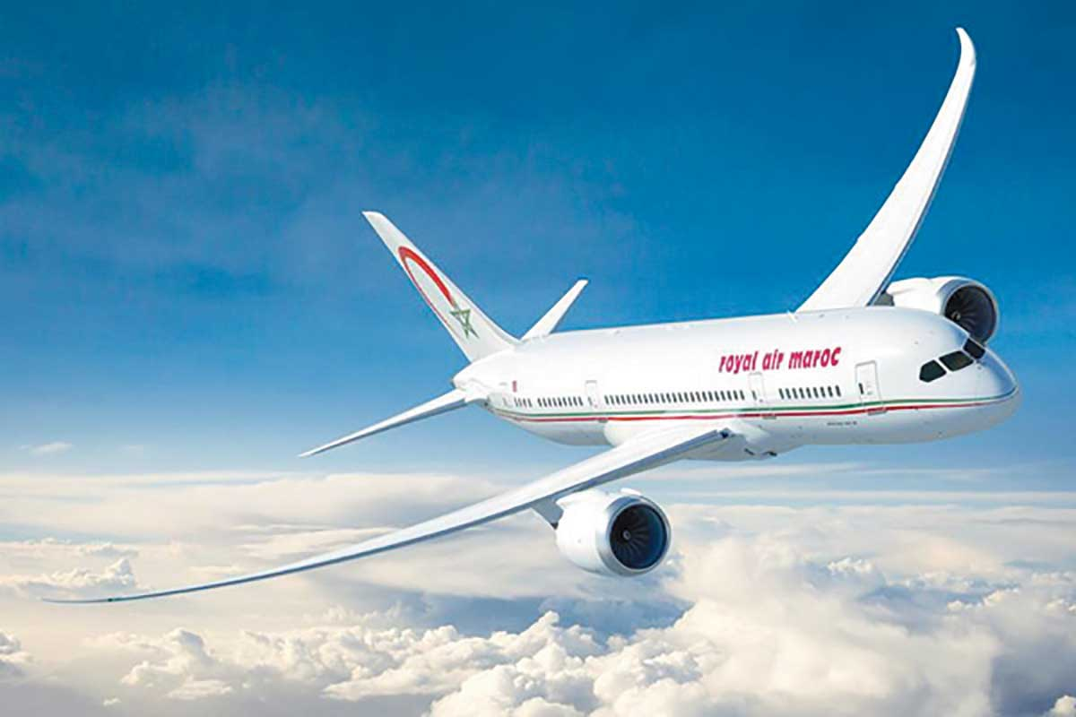 Royal Air Maroc plans added flights to link Miami, Casablanca