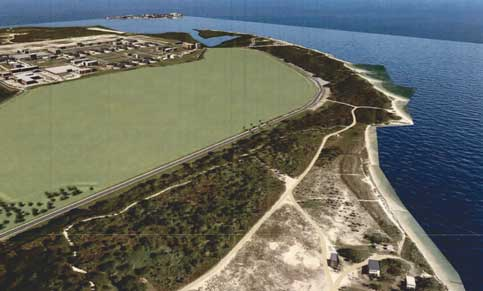 Virginia Key sports park plan faces two-year time out