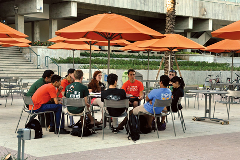 Universities in Miami expect enrollment gains