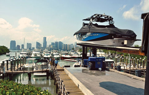 Miami strives to get operator for Virginia Key marinas