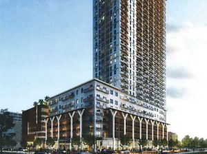 Overtown tower to have 98 of 616 units micro-sized