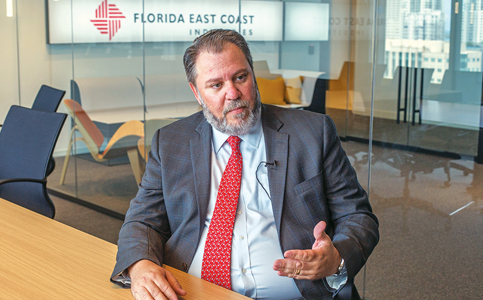 Jose Gonzalez: Developer leads Builders Association of South Florida