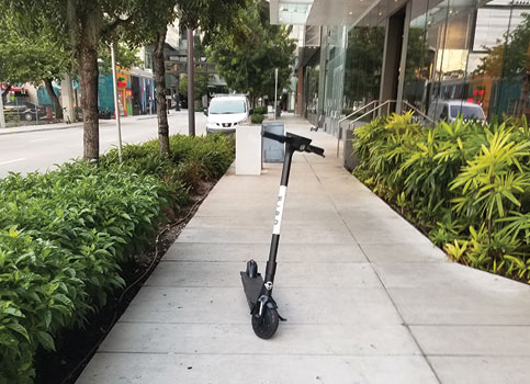 Miami gives scooters two more months in trial