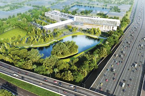 Jackson Health System targets 2020 Doral hospital finish