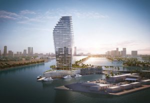 Terminal Island residential tower in Coast Guard quandary