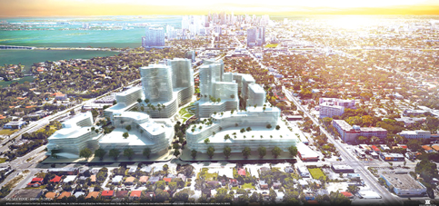 Fifth delay shoves 22-acre Little Haiti project vote to February