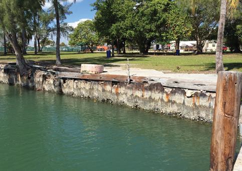 Frustrated advisors, Miami tangle over Virginia Key