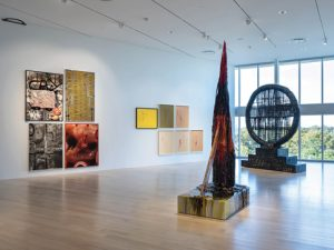 South Florida museums pack their galleries for Art Basel