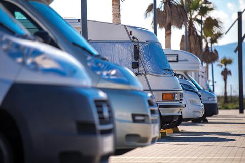 Miami-Dade heads to crackdown on RVs