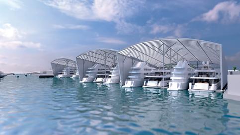Move could unlock redevelopment of Miami River marina