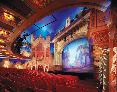 Suit aims to wrest control of historic Olympia Theater from Miami