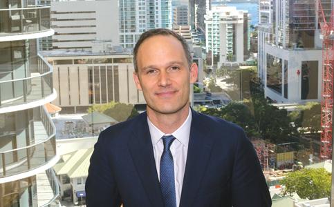 James Kohnstamm: Advances economic development at Beacon Council