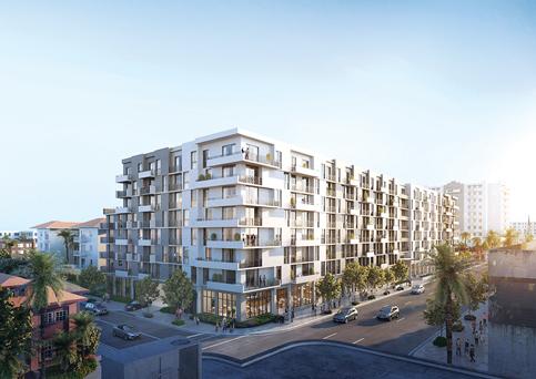 Austrian developer financed for Little Havana project