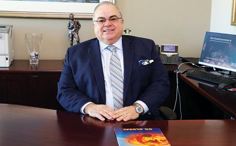 Roberto Muñoz: Heading expanding Miami market for First Horizon Bank