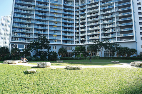 Green light on horizon for more downtown Miami parks
