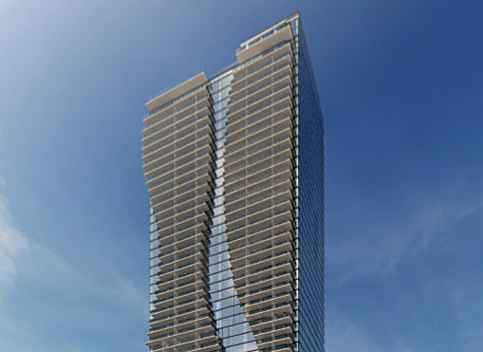 52-story Miami World Tower wins board backing