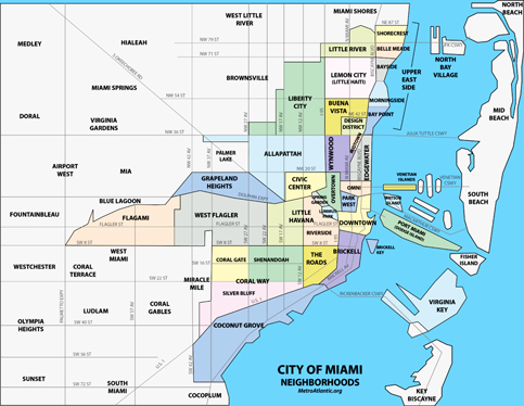Redistricting aid to usher in Miami-Dade County sea change