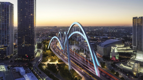 State accelerates Signature Bridge and related projects